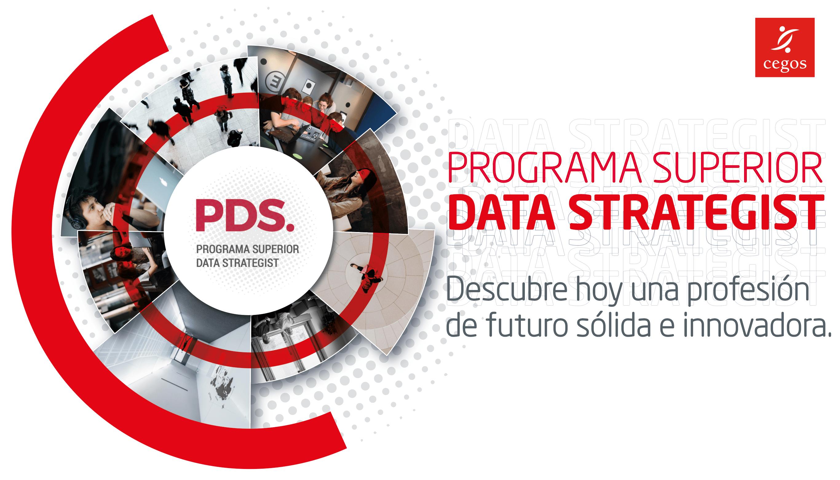 Alianza formativa entre CEGOS y el DSI – Data Strategy Institute