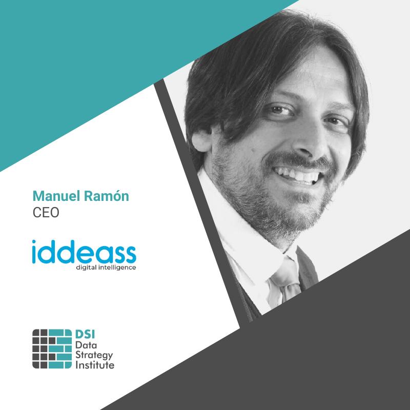 Entrevistamos a Manuel Ramón, Formador del Programa Superior Power Platform para el Data Strategist